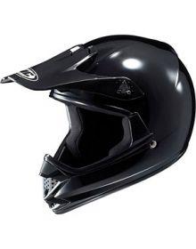HJC CL-XY Helmet Black Youth