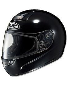 HJC CS-R1 Helmet Black