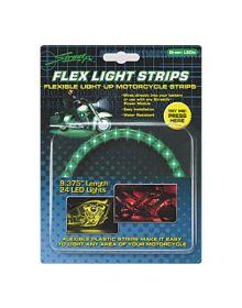 Street Fx Led Light Flex Strip Green
