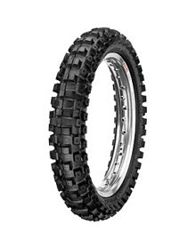 Dunlop MX51 Geomax Intermediate Terrain Rear Tire 90/100-14 - DR90-14