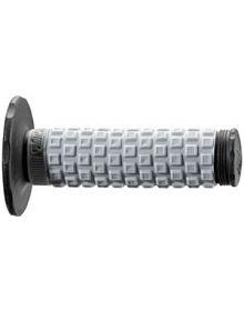 Pro-Taper Pillow Top Grips MX Grey/Black
