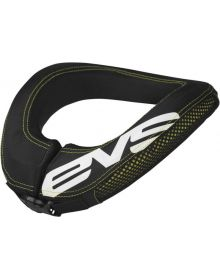 EVS R2 Race Collar Neck Support Black