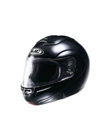 HJC Sy-Max Snow Modular Helmet Black SML