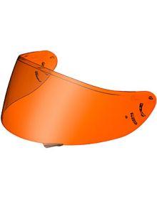 Shoei CW-1 Shield Orange - X-12 / RF-1100