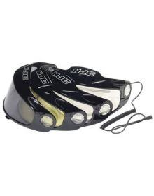 HJC CR-05 Dual Pane Helmet Shield Clear - CS-12 / SY-Max/ CL-Y