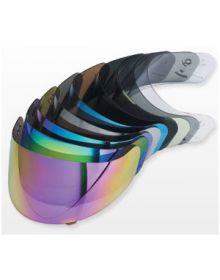 HJC HJ-S2 Symax-2 Helmet Shield Blue