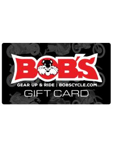 Bobs Gift Card $75.00