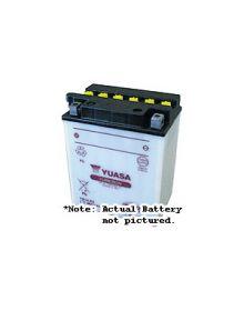 Parts Unlimited Battery 6YB8L-B