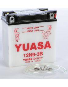 Yuasa Battery 12N9-3B