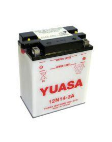 Yuasa Battery 12N14-3A
