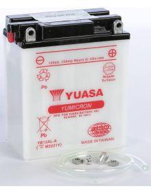 Yuasa Battery YB12Al-A