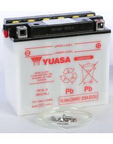 Yuasa Battery YB18L-A