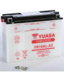 Yuasa Battery YB16Al-A2