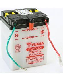 Yuasa Battery YB2.5L-C