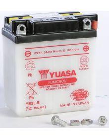 Yuasa Battery YB3L-B
