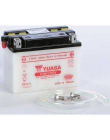 Yuasa Battery YB4L-A