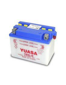 Yuasa Battery YB4L-B