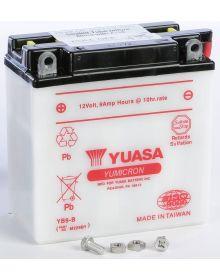Yuasa Battery YB9-B