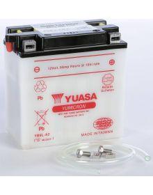 Yuasa Battery YB9L-A2