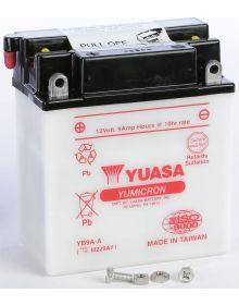Yuasa Battery YB9A-A