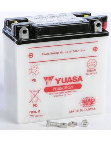 Yuasa Battery YB9L-B