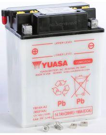 Yuasa Battery YB14A-A2