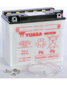 Yuasa Battery YB16L-B