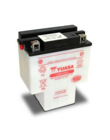 Yuasa Battery HYB16A-AB - Same As HYB16A-A