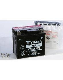 Yuasa Battery YTX5L-BS / Dmh5L1
