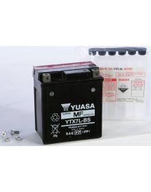 Yuasa Battery YTX7L-BS / Dmh712