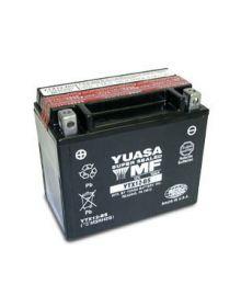 Yuasa Battery YTX12-BS / Dmh12B