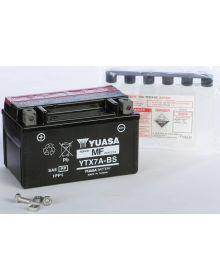 Yuasa Battery YTX7A-BS / Dmh7A