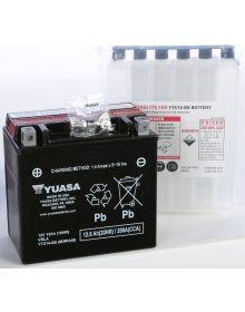 Yuasa Battery YTX14-BS / Dmh14B