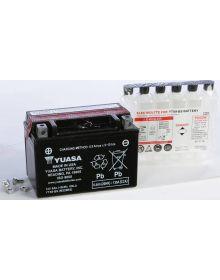 Yuasa Battery YTX9-BS / Dmh912B