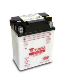 Yuasa Battery YB12C-A