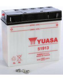 Yuasa Battery 51913