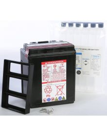 Yuasa Battery YTX14AH-BS HD