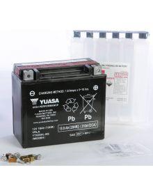 Yuasa Battery YTX20Hl-BS HD