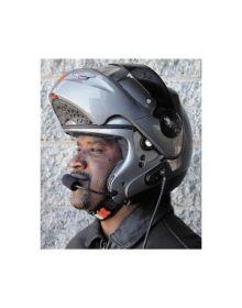J&M Intercom Headset - Fits Nolan N102