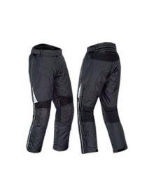 Tourmaster Venture Waterproof Pants Black
