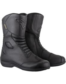 Alpinestars Web Gore-TEX Boot Black