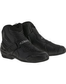 Alpinestars SMX-1R Boots Black
