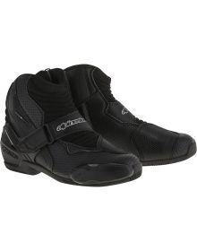 Alpinestars SMX-1R Vented Boots Black
