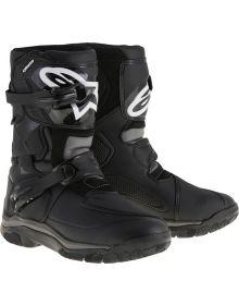 Alpinestars Belize Drystar Boot Black