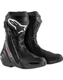 Alpinestars Supertech R Vented Boots Black