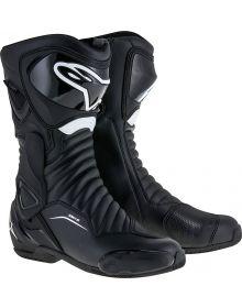 Alpinestars SMX-6 V2 Drystar Boots Black