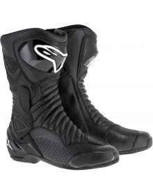 Alpinestars SMX-6 V2 Vented Boots Black