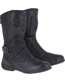Alpinestars Supertouring Gore-Tex Boots Black