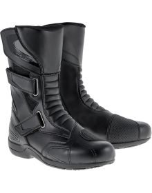 Alpinestars Roam-2 Waterproof Boots Black