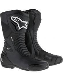 Alpinestars SMX-S Boots Black